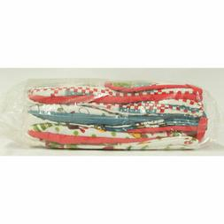 12 Piece Holiday Kitchen Towels and Potholder Set