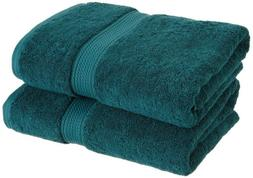 Superior 900 GSM Luxury Bathroom Towels, Made Long-Staple Co
