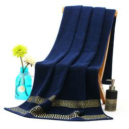 Bath Beach Towel for Adult Home Textile Bathroom Towels Tape