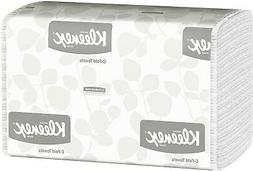 C-Fold Paper Towels, 10 1/8 X 13 3/20, White, 150/pack, 16 P