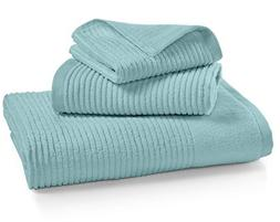 Martha Stewart Collection Quick Dry Reversible Towel Collect