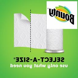 Bounty Select-A-Size Paper Towels Choose the Size, package m