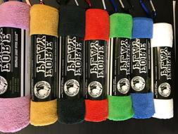 Golf Towels  Fore Play Brand with Free Shipping