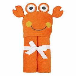 Just Born Love to Bathe Puppet Towel