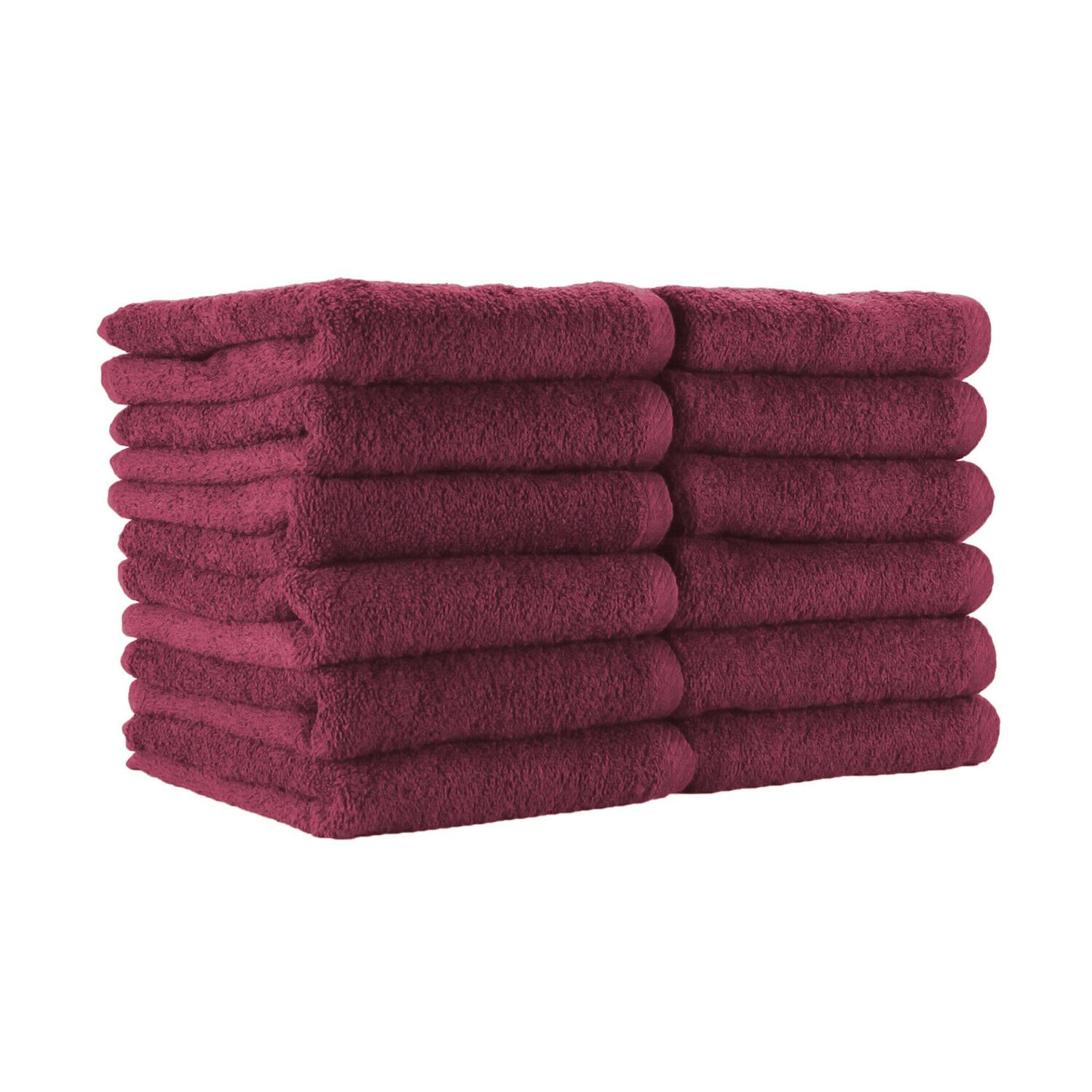 Towels -16 Color Options - FREE