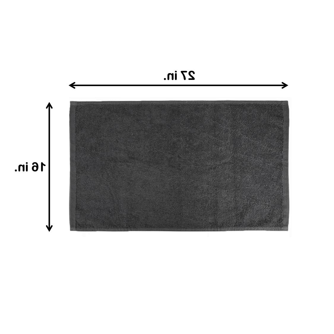 12 Towels - Safe -16 x Color Options SHIPPING