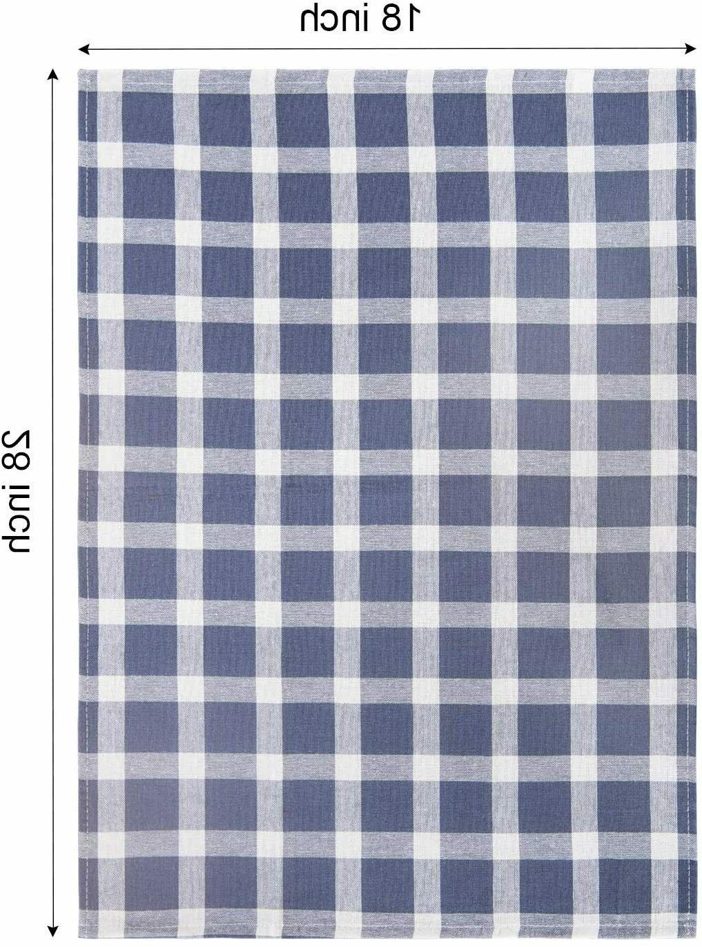 5 Dish Cotton Towel For