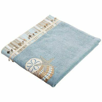 by the sea 4 bath towels sets