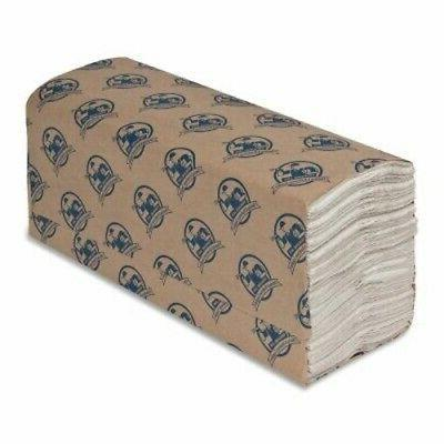 c fold paper towels white 2 400