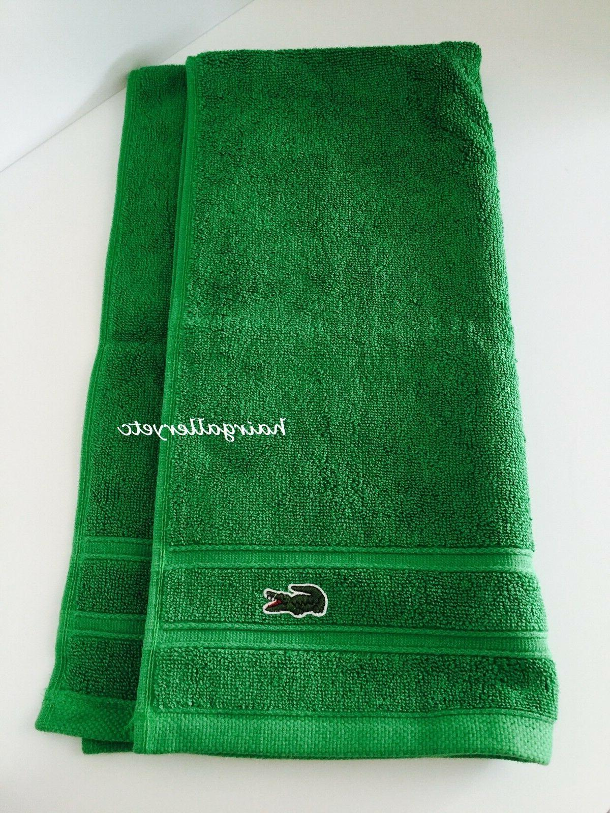 Lacoste Croc Solid x 1 Brand More