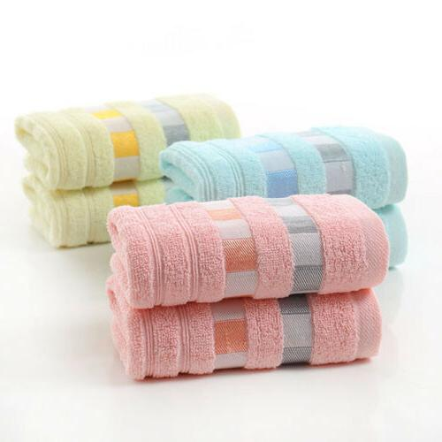 Luxury Face Hand Towels Sheet 33*74cm