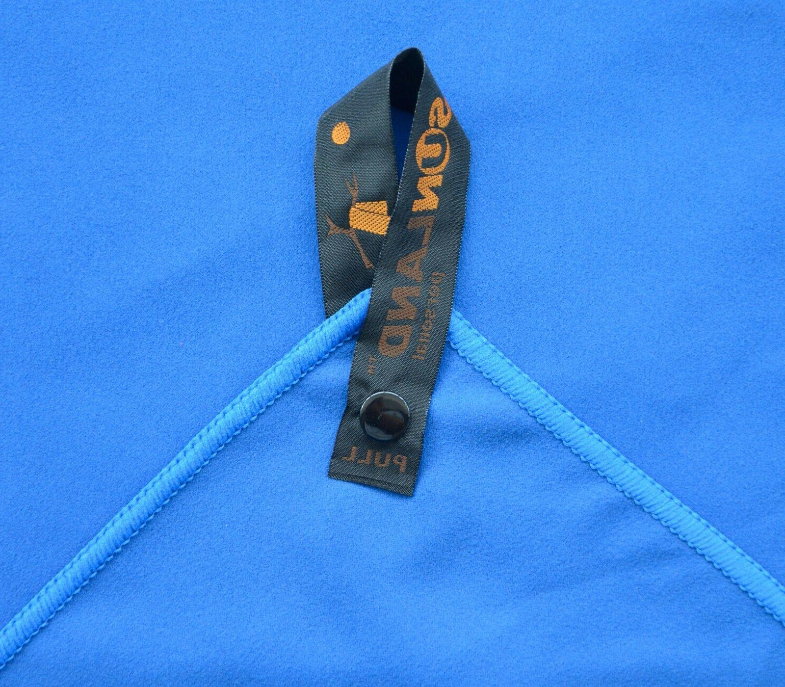 Sunland Towel Large For Sports Camping