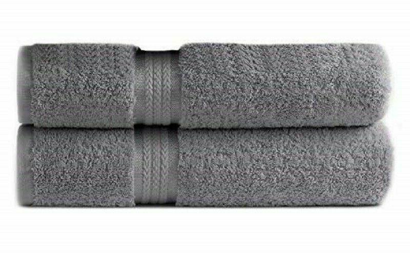 Oversized Bath Towels Sheets Grey Extra Large Beach Soft Cot