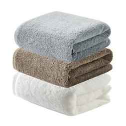 Luxury Soft Cotton Towels Best Bathroom Gift Face   Hand   B