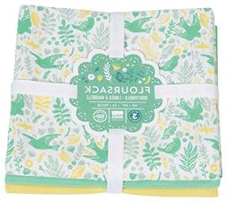 Now Designs Meadowlark Set of 3 Teatowels