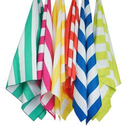 Microfibre Beach Towels For Travel Quick Dry Towel For Swimm