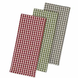 DII  Orchard  Heavy-weight  Dishtowels  ~~Set of 3~~  ~FREE